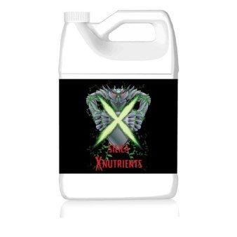 X-Nutrients-Silica