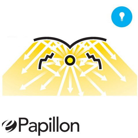 ePapillon-Double-Ended-Technology