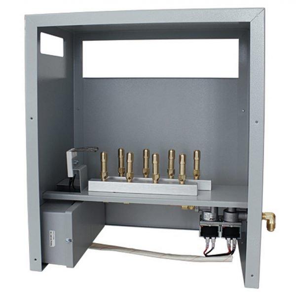 ltl-8-burner-co2-generator