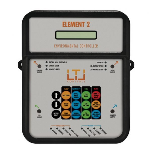 ltl-element-2-environment-control