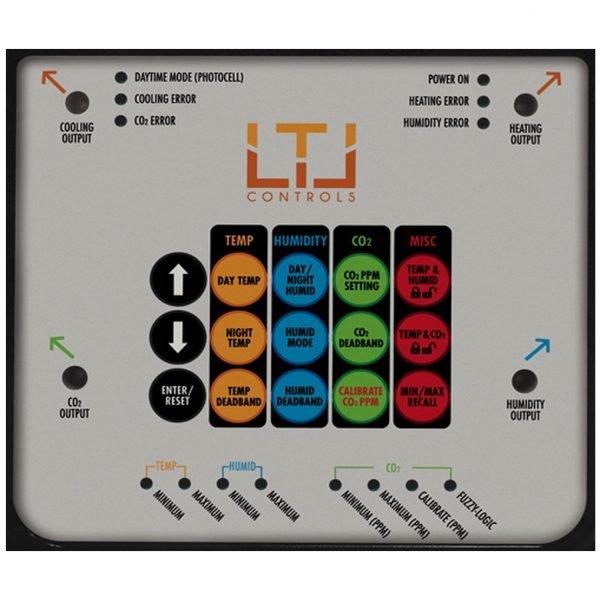 ltl-element-3-environment-controller