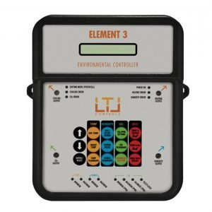 ltl-element-3-environmental-controller