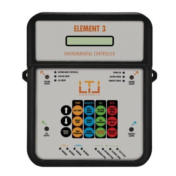 ltl-element-3-environmental-controller