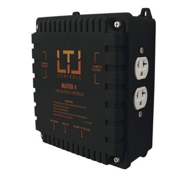 ltl-master-4-lighting-relay-controller