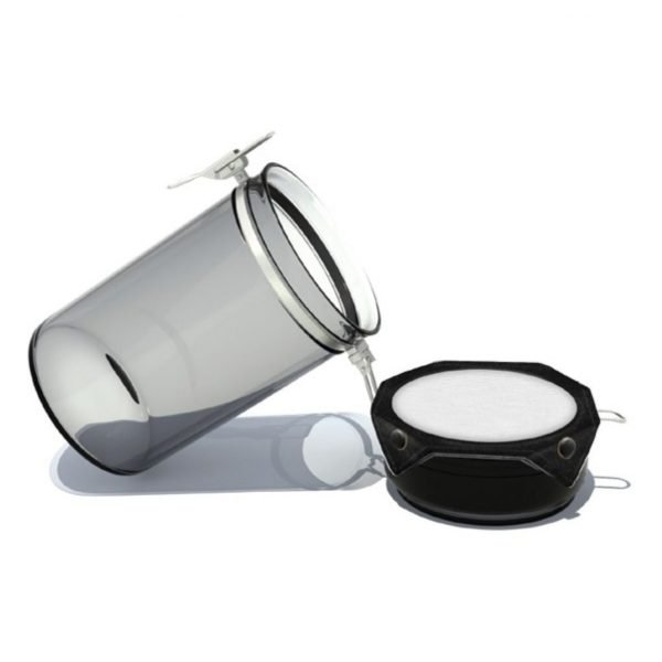 payload-dry-ice-extraction-mini-shaker