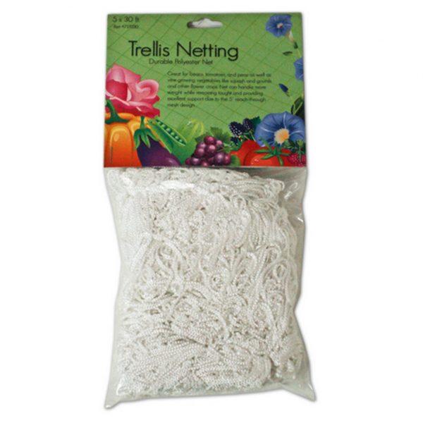 trellis-netting