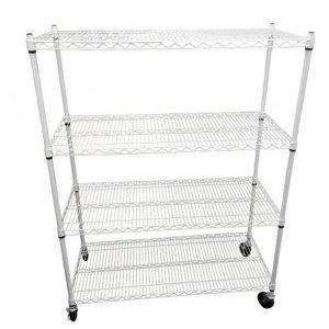 wire-rack-4-tier-w-casters-white