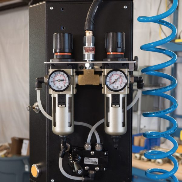 Pure Pressure Dual Pump