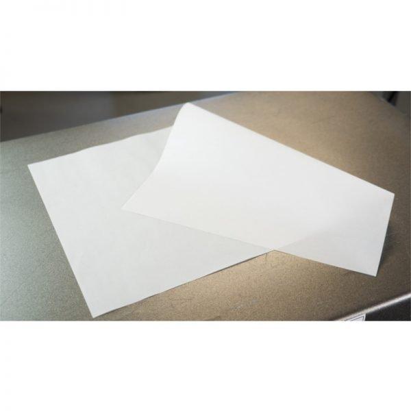 Pure Pressure Parchment Paper