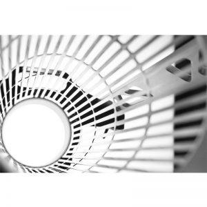 T4 Twister Trimmer Inside Steel Drum