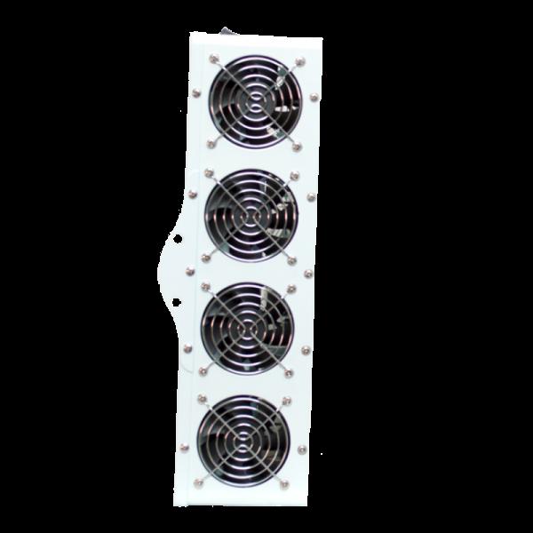 Black Dog LED Phyto Max 2 400 left side