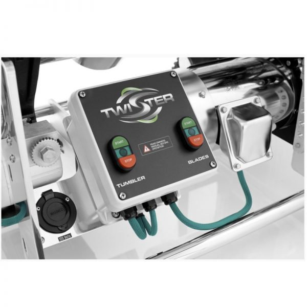 Twister T2 Power Box