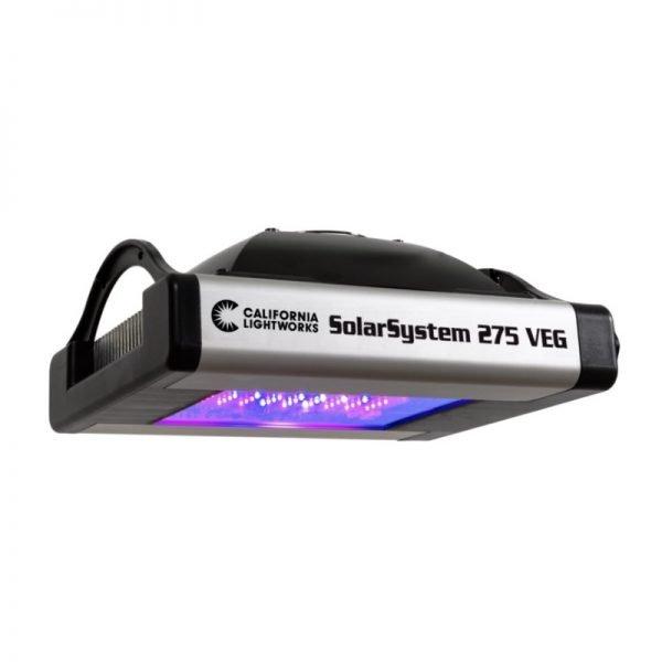 California Lightworks SolarSystem 275. VEG