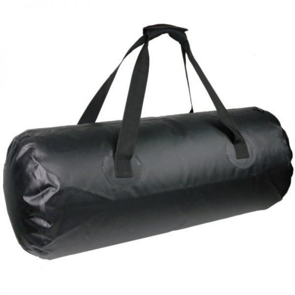 Funk Fighter Diver Duffle Bag
