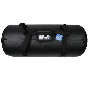 Funk Fighter Diver Duffle Bag Straps