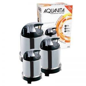 Aquivita Sump Pump Lineup