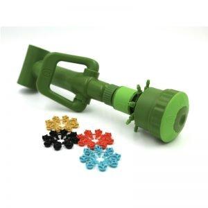 FloraFlex Open Pipe System Multiflow T