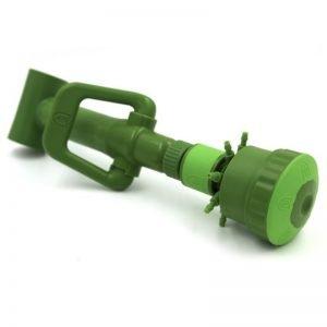 FloraFlex Open Pipe System T