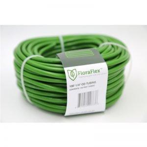FloraFlex Tubing 1-4 inch 100ft