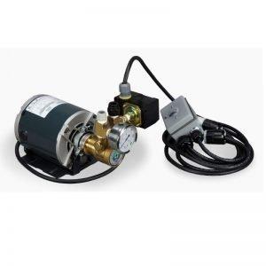 GrowoniX High Output Booster Pump 6010
