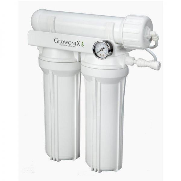 GrowoniX Reverse Osmosis System EX200