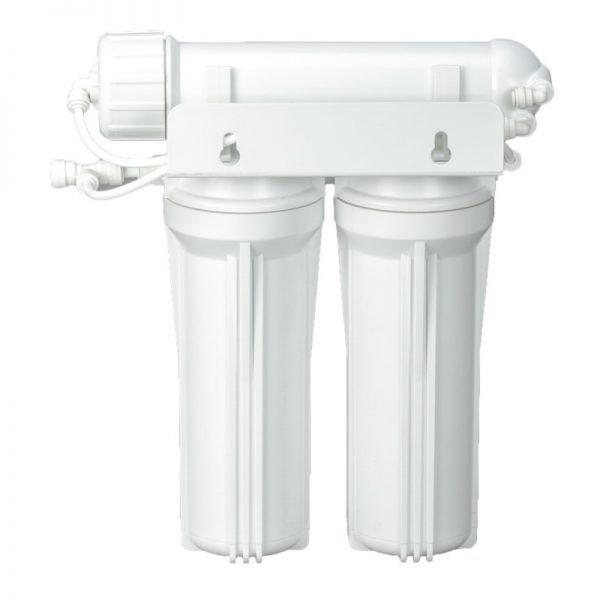 GrowoniX Reverse Osmosis System EX200 Back