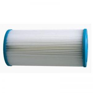 GrowoniX pleated sediment filter 4.5 x 9.75
