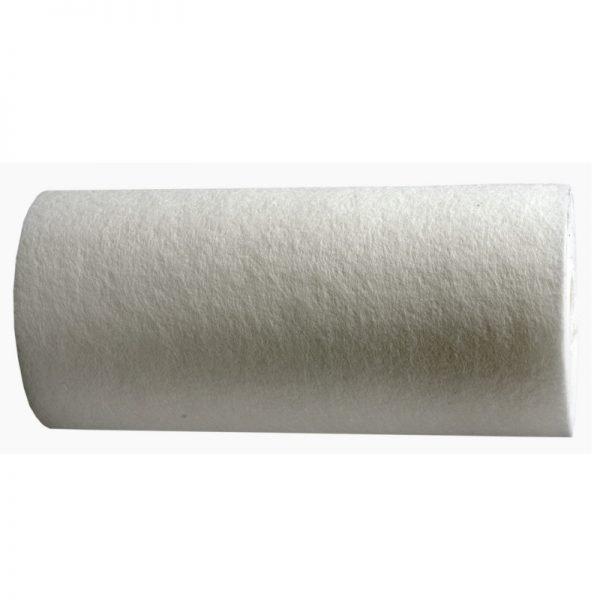 GrowoniX spun sediment filter 4.5 x 9.75