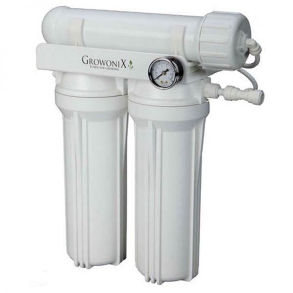 growonix 100 GPD Reverse Osmosis Filter