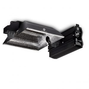 Growers Choice DE 1000W HPS:MH:CMH Complete Fixture