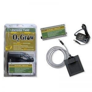 O2 Grow Model 2010