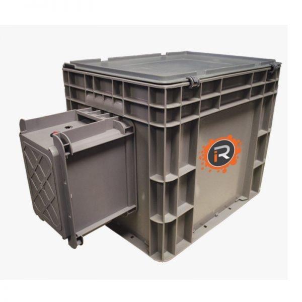 Rosin Industries 150 Gram Dry Sift Tumbler