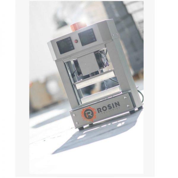 Rosin Industries X20 Heat Press