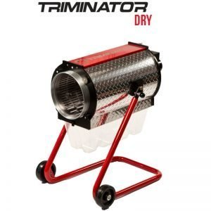 The Triminator Dry Trimmer