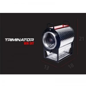 Triminator MINI Dimensions