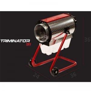 Triminator Sizing