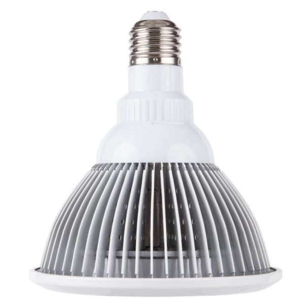 Cirrus Evo E27 LED Grow Light Heat Sink