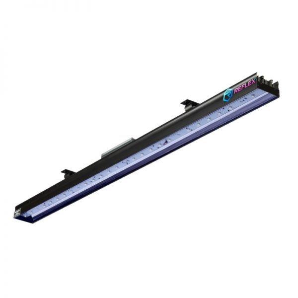 Cirrus Reflex UVB LED Grow Light Bottom