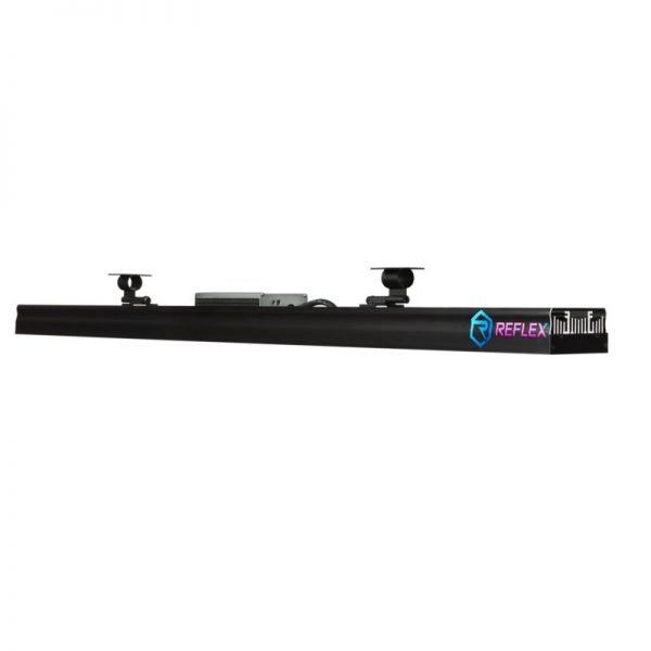 Cirrus Reflex UVB LED Grow Light Heat Sink