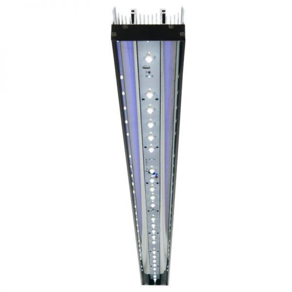 Cirrus Reflex UVB LED Grow Light Verticle