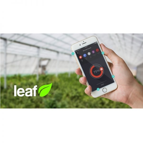 Cirrus T 500 LED Leaf App