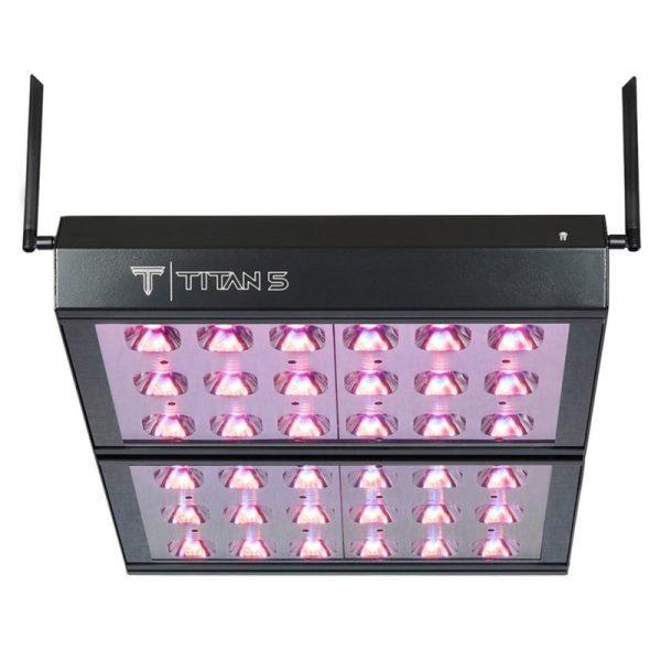 Cirrus Titan 5 LED Grow Light