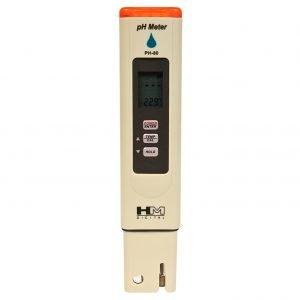 HM Digital pH HydroTester