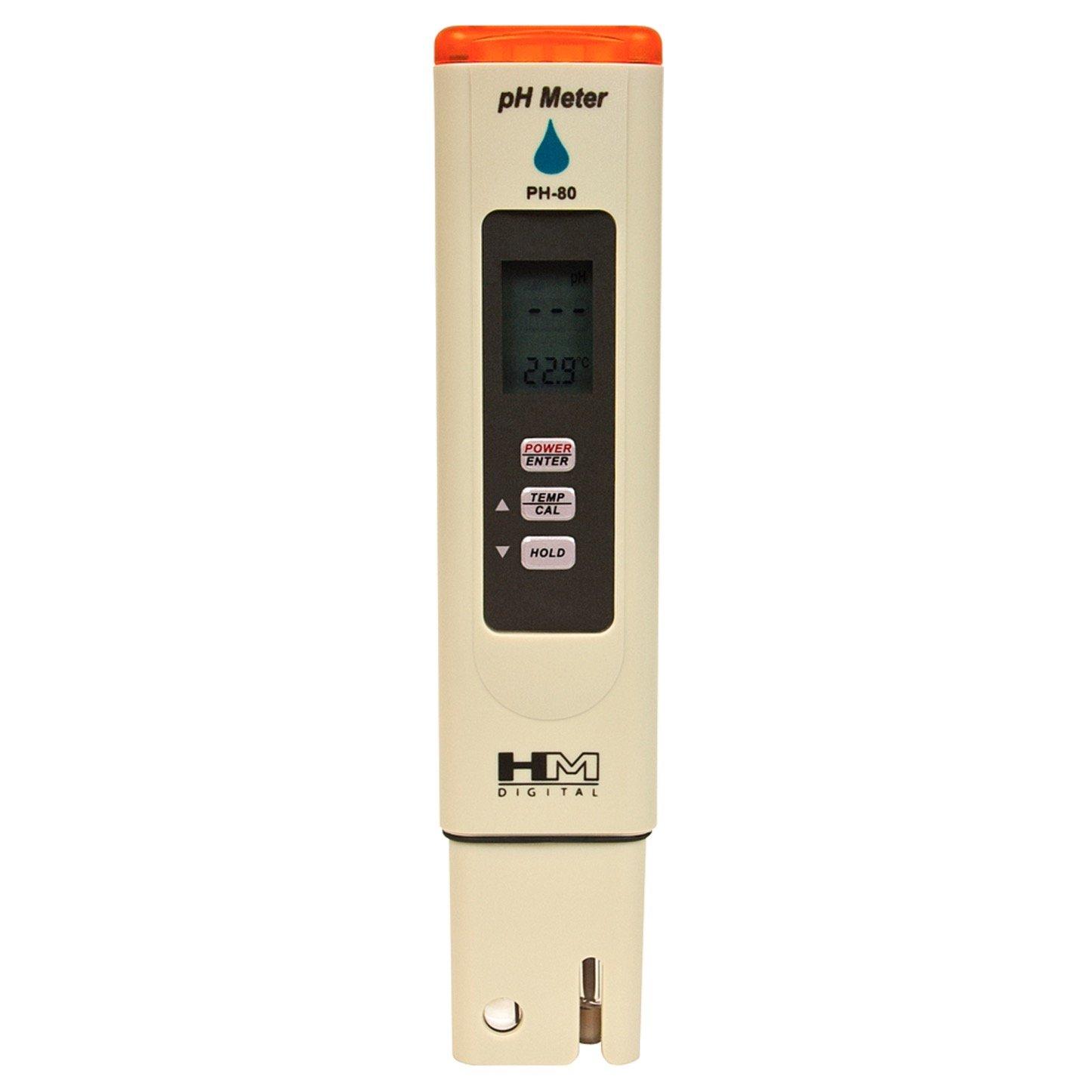 HM Digital pH Meter