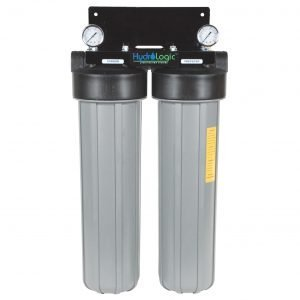 HydroLogic Big Boy De-Chlorinator and Sediment Filter