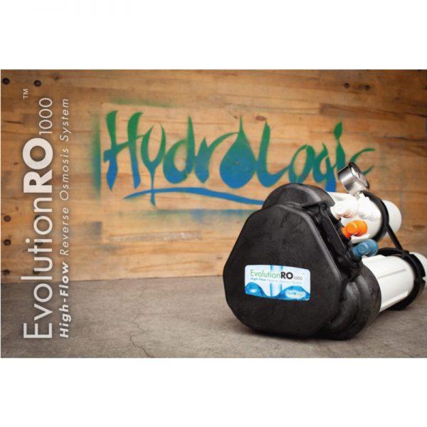 HydroLogic Evolution RO1000 Cover Photo