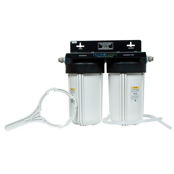HydroLogic Pre-Evolution Pre-Filter for the Evolution RO1000 System