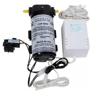 HydroLogic Stealth Booster Pump