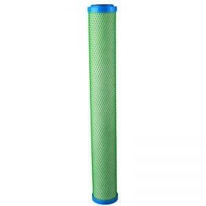 HydroLogic Tall Boy Carbon Filter
