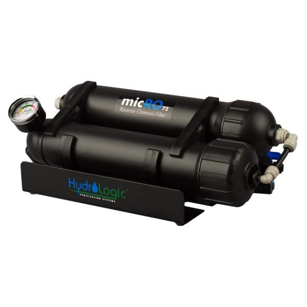 HydroLogic micRO75 Reverse Osmosis Filter